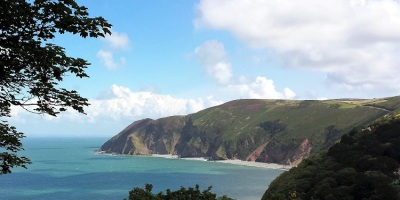 dunster beach holidays, holi moli chalet, salad days chalet, dunster chalet, lynton, coastal views, exmoor national park, village, Dunster beach hut, chalet, beach hut, beach, exmoor, somerset, local area